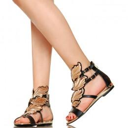 Złote Skrzydła - Fenomenalne Sandały