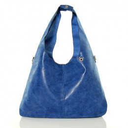 TOREBKA CATISA - BLUE